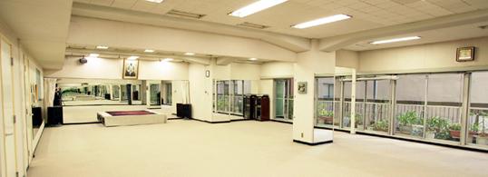 東京都杉並区上荻1-18-13 文化堂ビル3F