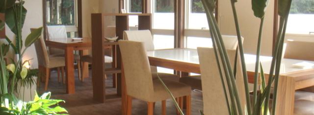 オーガニックガーデンレストラン栃木県那須塩原市百村107